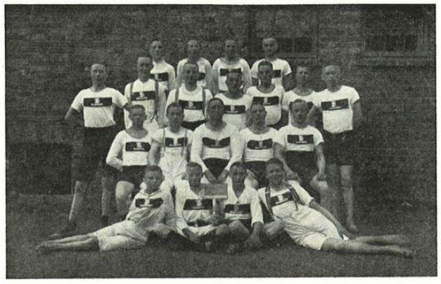 1927turnen